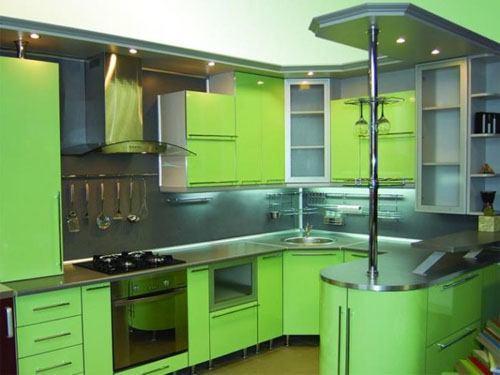 Мебель для кухни в Абакане
